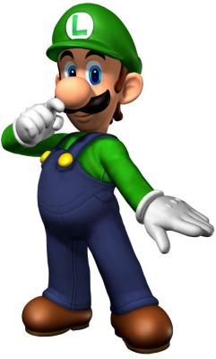 File:Luigi Artwork.jpg