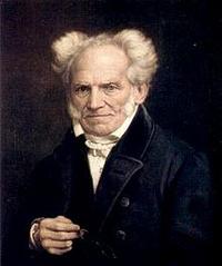 Arthur Schropenhauer