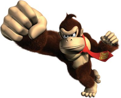 File:Donkey Kong Artwork.jpg