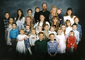 Green-Family