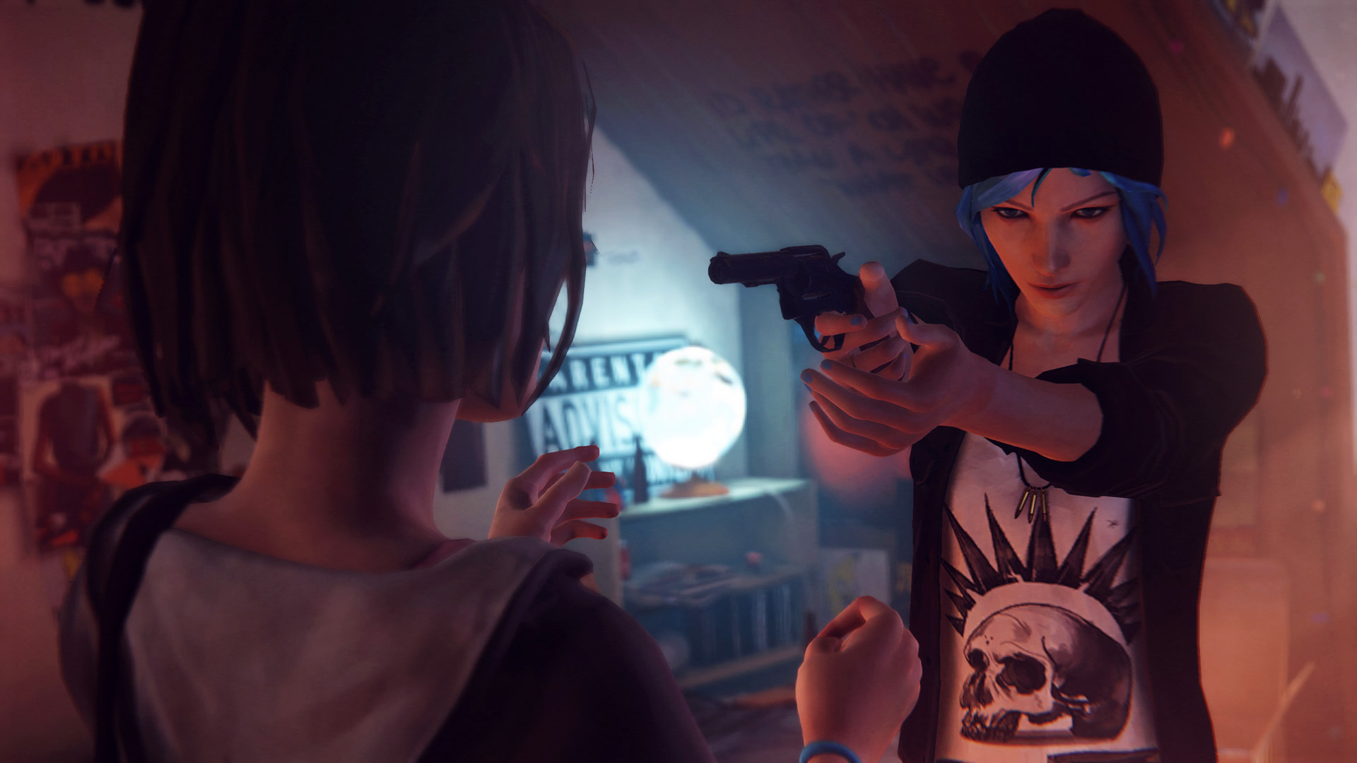 Image result for life is strange chloe