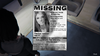 Missing Person Poster Locker Room