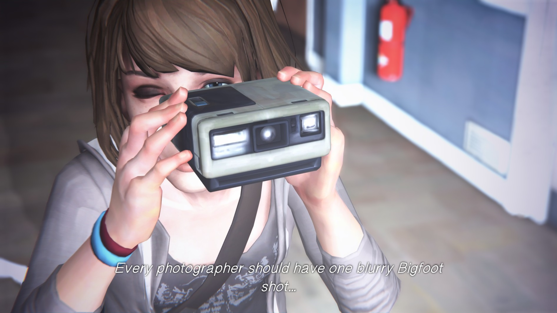 Max S Camera Life Is Strange Wiki Fandom Powered By Wikia