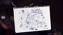 Note-chloesroom-drawingtwo