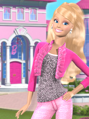 Barbie barbie life in the dreamhouse wiki