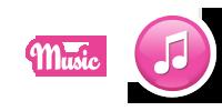 Music slider