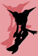 Pearl Silhouette