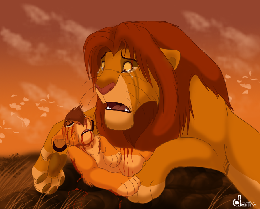 Lion King Kopa