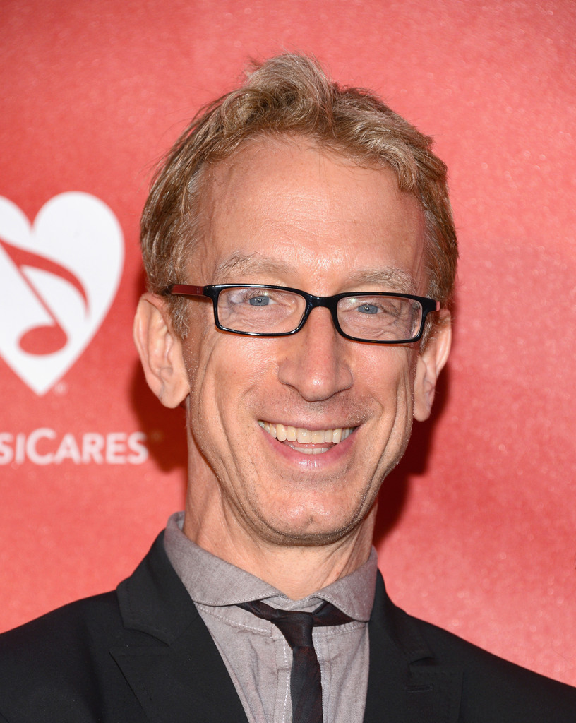 Personality ... MBTI Enneagram Andy Dick ... loading picture