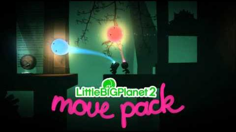 LBP2 Complete OST -36 - Move Pack - An Occluded Corridor
