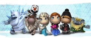 FrozenCostumes