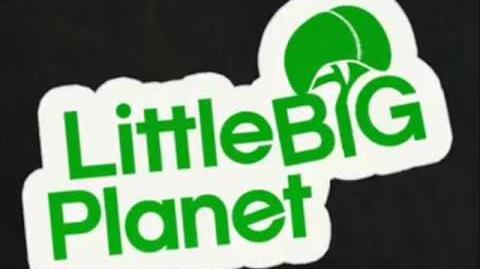 LittleBigPlanet Complete Soundtrack 4 - New Delhi Dawn