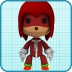 LBP Knuckles