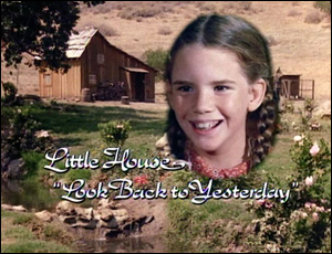 Albert Little House On The Prairie