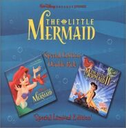 The Little Mermaid (Special Edition Double Pack)
