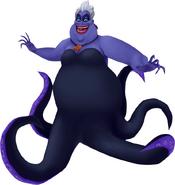 Ursula KH