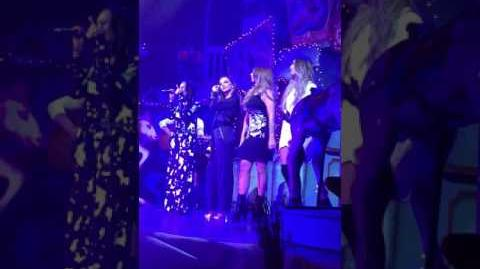 Little Mix - Shout Out to My Ex (Europapark Rust)