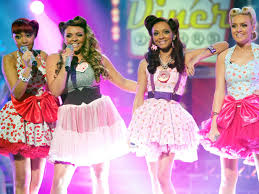 Baby/Where Did Our Love Go | Little Mix Wiki | Fandom ...