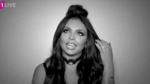 Little Mix Interview (WDR 1 Germany 2016)