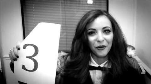 Little Mix - Teaser 2 - 3 days to go