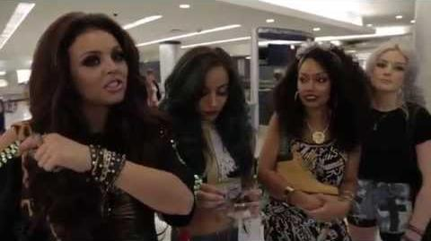 Little Mix - DNA Diaries Episode 3