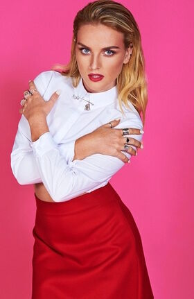 Perrie mariano