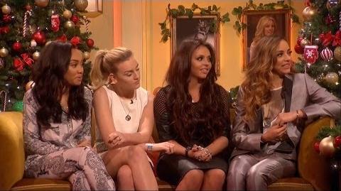 Little Mix Interview - The The Paul O'Grady Show - 11 12 13 - 1080p