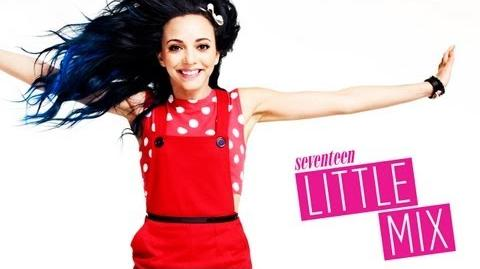 Little Mix How to Get Healthy & Vibrant Hair Seventeen's Style Diaries