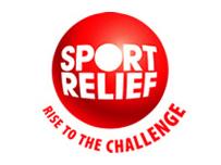 Sportrelief logo