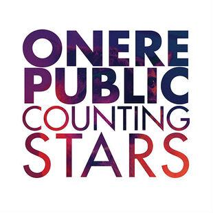 <center>OneRepublic