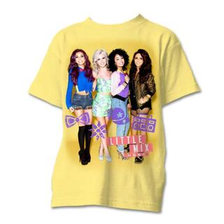 All Mixed Up T-Shirt <font size=
