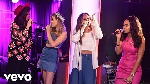 Little Mix - Black Magic in the Live Lounge