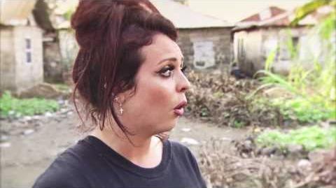 Little Mix Liberia video diary-0