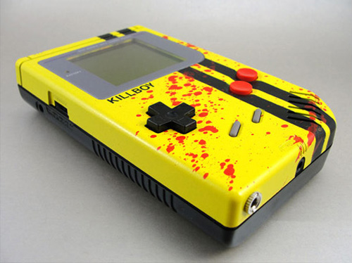 Killbillnintendogameboy