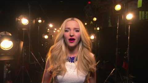 Liv and Maddie Cali Style Dove Cameron My Destiny Official Music Video