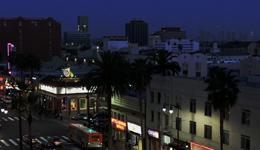 Quesadilla Joe's by Night