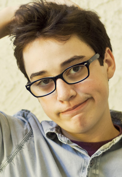joey bragg height