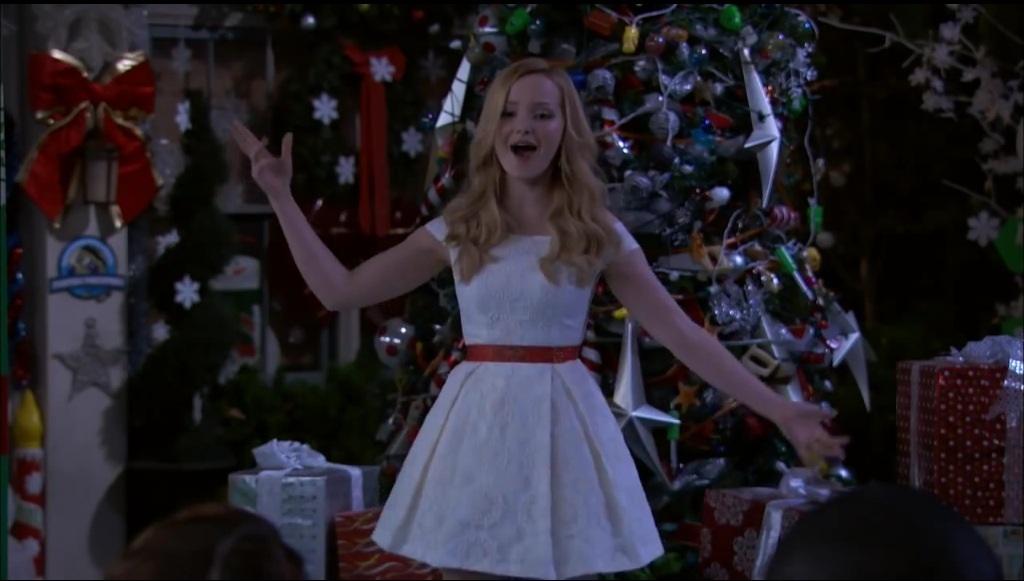 Liv Rooney Let It Snow