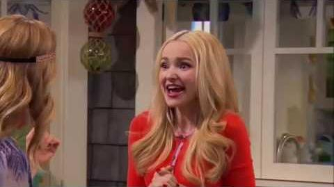 Liv and Maddie - Sing It Louder!!-A-Rooney - S04E04