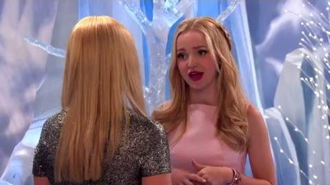 Liv and Maddie - Choose-a-Rooney - Promo