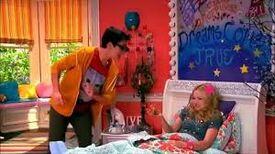 Liv and joey