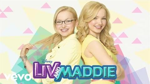 "Dove Cameron - Say Hey (From ""Liv & Maddie"" Audio Only)"