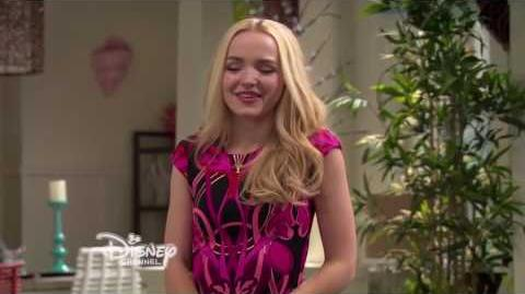 Liv and Maddie- Cali Style - S4, Ep14 - Voice-A-Rooney - EXCLUSIVE CLIP - HD 1080p