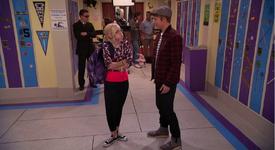 Maddie's Nervous Around Josh