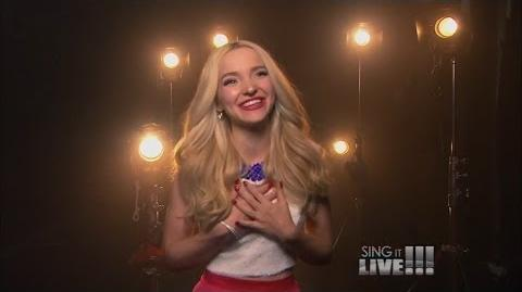 Liv and Maddie S04E13 - Sing It Live! a Rooney