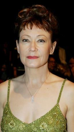 Ann Magnuson wiki