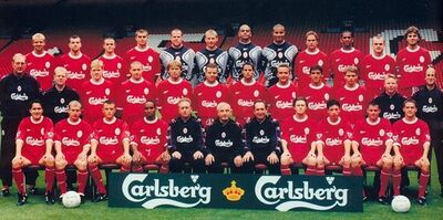 LiverpoolSquad1998-1999