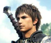 Final Fantasy 14 Online Stoic