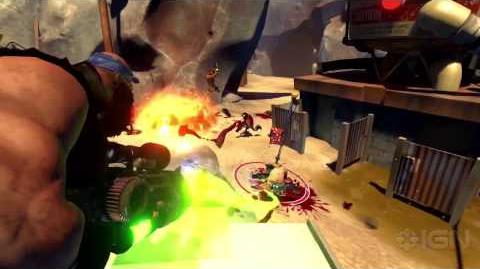 Loadout - Uncensored Rooster Teeth Launch Trailer
