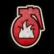 Equip Grenade Fire